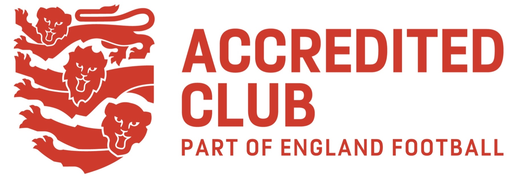 Omonia Youth FC is now an 'England Football Accredited' club