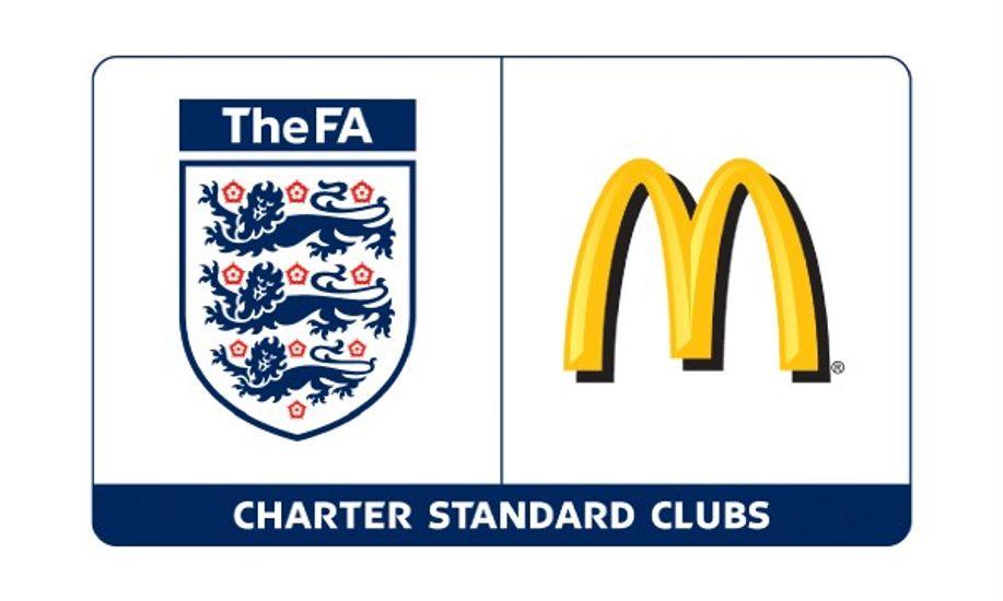 F.A. Charter Standard Award
